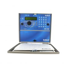 Irritrol MC-E (Blue) 4 Station Outdoor Controller | MC-4E