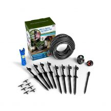 "Mister Landscaper 0 - 64 GPH Micro Spray Pot Stake Kit 3/4"" FHT 