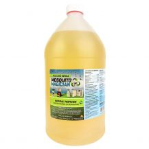 SprinklerMagician 128 oz. Insect Spray   MOSQUITO-MAGICIAN-1GAL