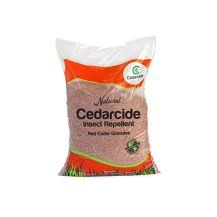 Cedarcide 8 lbs. Insect Repelling Mulch | MULCH8