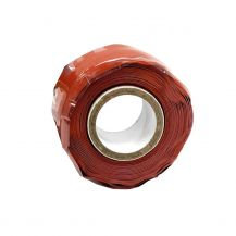 NewLite Red Self Fusing Drip Repair Tape 3 m x 25 m | NLQW-R