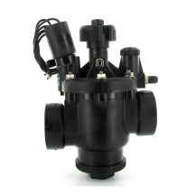 "Toro P200 In-Line / Angle Valve with Flow Control 1-1/2"" FPT 