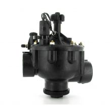 "Toro P200 In-Line / Angle Valve with Flow Control 2"" FPT 