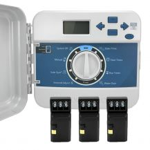 Hunter Pro-C Modular 13 Station Indoor/Outdoor Controller | PC-413