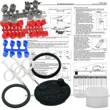 Hunter PGP Rotor Repair Kit | PGP-ROTOR-REPAIR-KIT