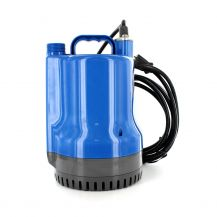 Munro 1/3 HP Residential Submersible Pump | POND-250