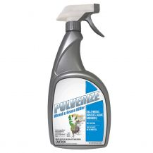 Messina Wildlife Management Weed and Grass Killer | PWG-C-032