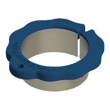 "Hydro-Rain Stainless Steel PVC-Lock 1"" PVC-Lock | PVCL-RTL-100"