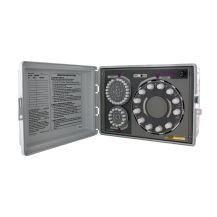 Rain Bird RC-Bi 12 Station Indoor Controller | RC-1260Bi-Refurbished