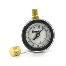 Hunter ROTOR-PITOT-GAUGE Pitot Pressure Gauge and Tube Assembly