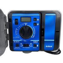 Irritrol RAIN DIAL 9 Station Indoor Controller   RD900-INT-R