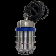 King Innovation Temporary High Bay Light, 30W LED, IP65, 4050LM, 5000K | K530