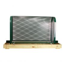 Gorilla Cage TALL GC Green Tall X-Large Theft Prevention Backflow Cage | TALL-GC-4-GREEN