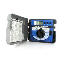 Irritrol TOTAL CONTROL 12 Station Indoor Controller | TC-12IN-R