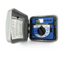 Irritrol TOTAL CONTROL 18 Station Indoor/Outdoor Controller | TC-18EX-R