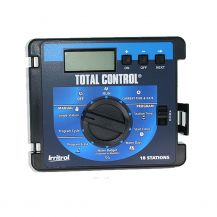 Irritrol Total Control 18 Indoor/Outdoor 18 Station Replacement Faceplate | TC-18MOD-R