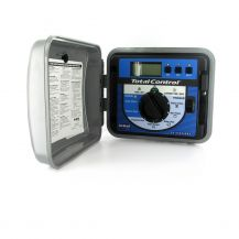 Irritrol TOTAL CONTROL 24 Station Indoor/Outdoor Controller | TC-24EX-R