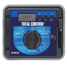 Irritrol TOTAL CONTROL 36 Station Outdoor Metal Controller | TC-36EX-R