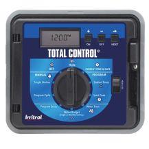 Irritrol TOTAL CONTROL 48 Station Outdoor Metal Controller | TC-48EX-R