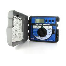 Irritrol TOTAL CONTROL 6 Station Indoor Controller | TC-6IN-R