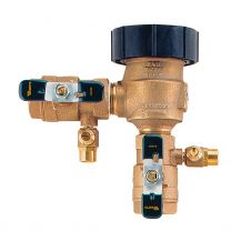 """Watts 800M4QT PVB Backflow Preventer 1"""" FPT   WA800M4QT-100"""