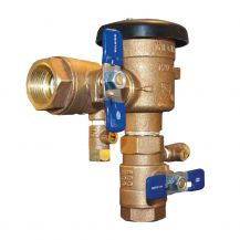 """Wilkins 720A PVB Backflow Preventer 3/4"""" FPT 