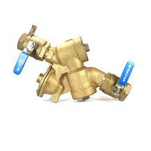 "Wilkins 975XL RPZ Backflow Preventer 1-1/2"" FPT | WK975XL-150"