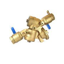 "Wilkins 975XL RPZ Backflow Preventer 2"" FPT | WK975XL-200"