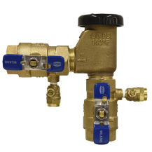 Wilkins 710 PVB Backflow Preventer 3/4 in. FPT | WK710-075