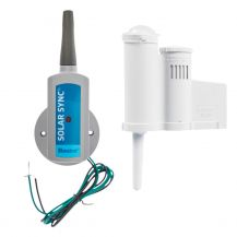 Hunter WSSSEN Wireless Solar Sync Sensor and Receiver Only