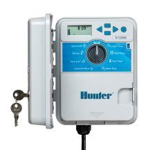 Hunter X-CORE 4 Station Indoor/Outdoor Controller | XC-400