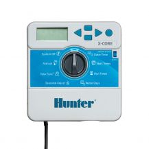 Hunter X-CORE 4 Station Indoor Controller | XC-400i
