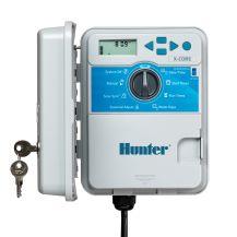 Hunter X-CORE 6 Station Indoor/Outdoor Controller | XC-600