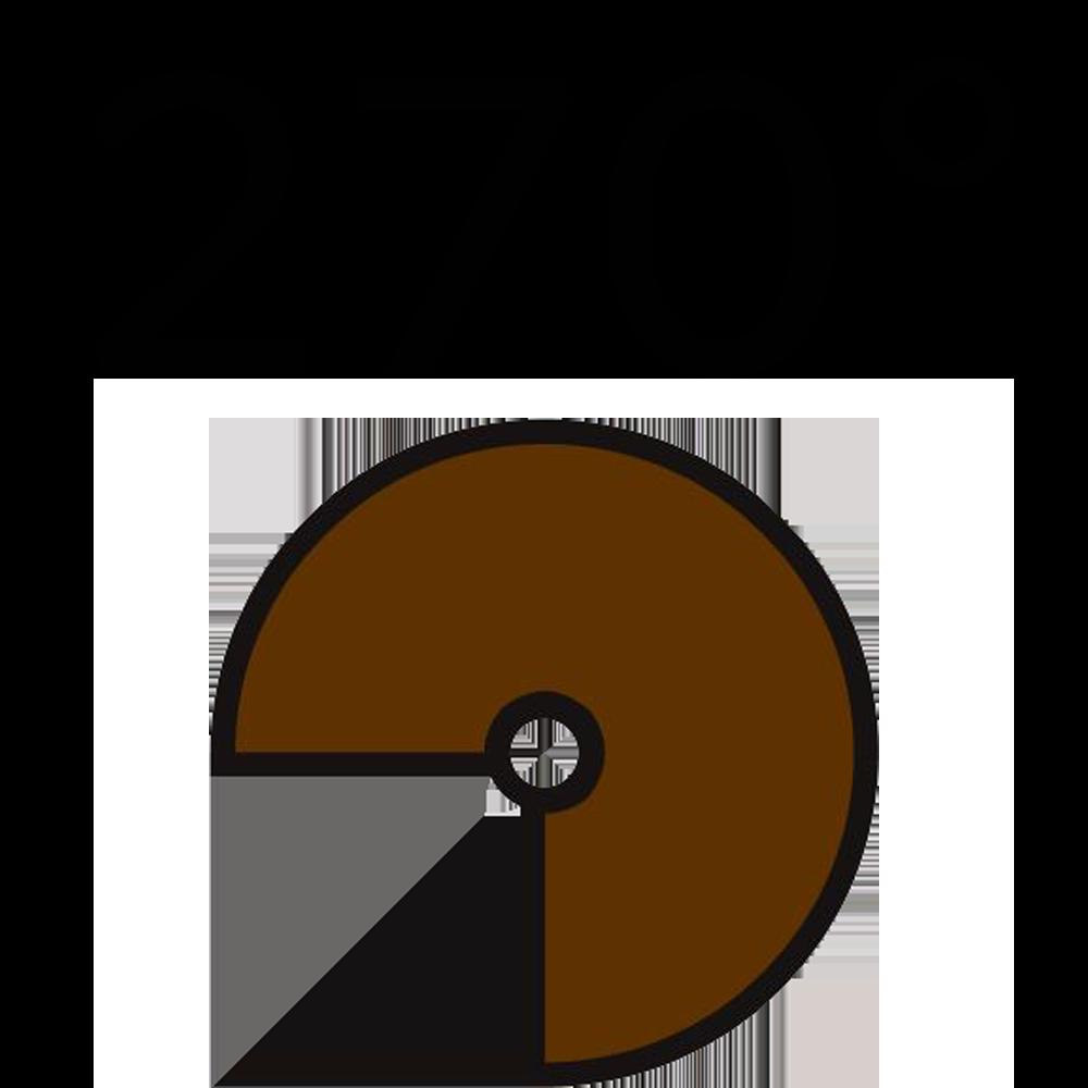 Rain Bird 12VAN 12 ft Female Variable Adjustable Nozzle (0-360 degree)