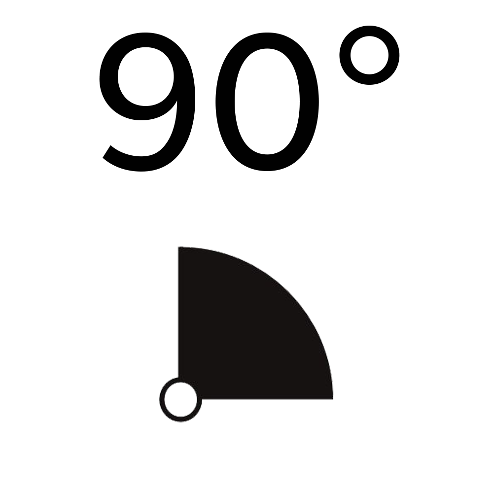 Rain Bird 15VAN 15 ft Female Variable Adjustable Nozzle (0-360 degree)