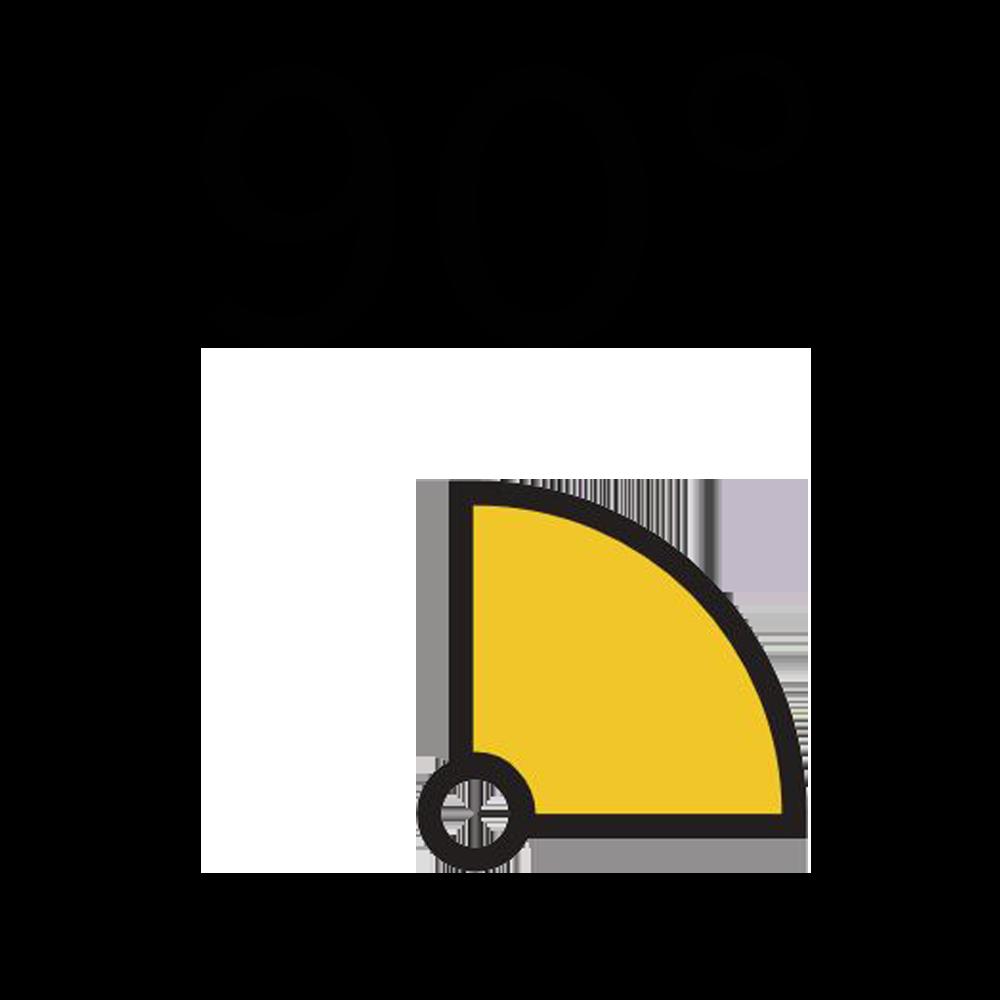 Rain Bird 4VAN Female Variable Adjustable Nozzle (0-330 degree)
