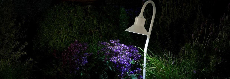 FX Luminaire TD Series Path Lights (LED)
