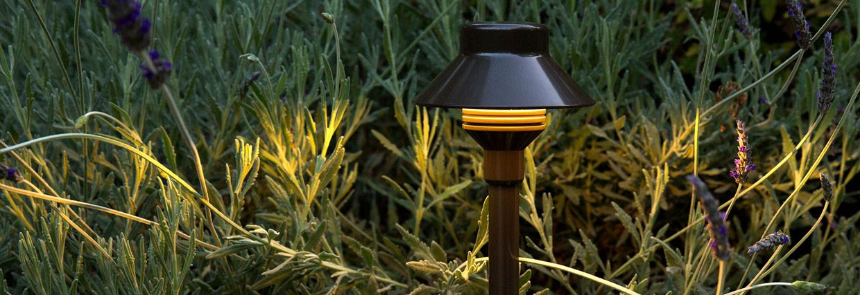 FX Luminaire TM Series Path Lights (LED)