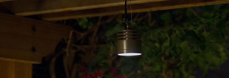 FX Luminaire VE Series Down Lights (LED)