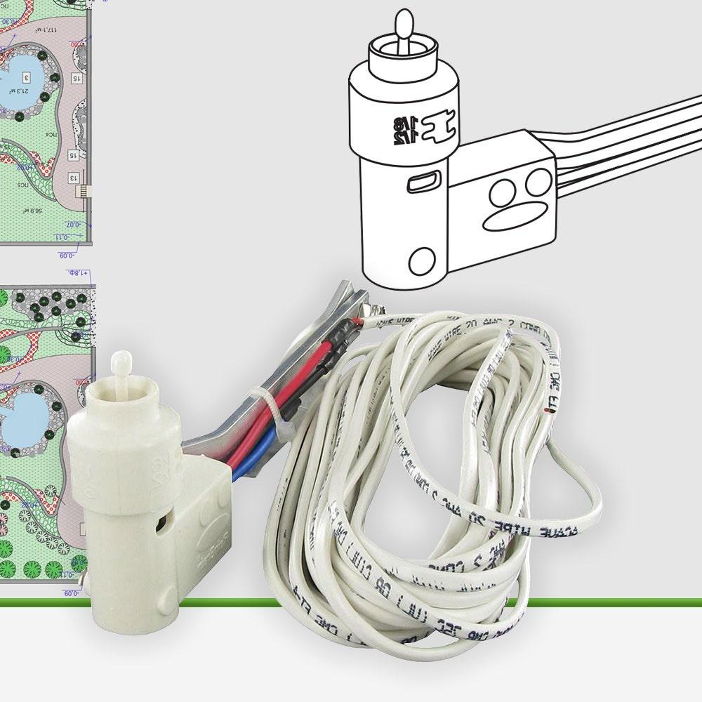 Weathermatic 420GLS RainBrain Wired Rain Sensor